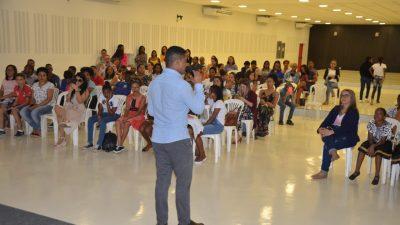III Encontro de Surdos revela as aprendizagens na Rede Municipal de Ensino em LIBRAS, a segunda língua oficial do município