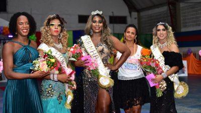 O Miss Gay 2019 foi um sucesso!