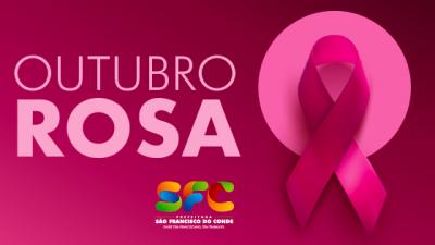 Outubro Rosa: Núcleo Integrado de Cuidado à Pessoa e à Criança com Doença Falciforme Rilza Valentim tem programação especial neste mês