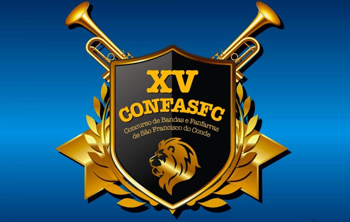 XV Concurso de Bandas e Fanfarras de São Francisco do Conde reunirá corporações de todo o estado da Bahia