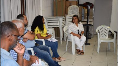 Gestão municipal elabora um Plano de Ação caso o município franciscano venha a ser atingido por manchas de óleo
