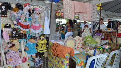 SEDEC: Feira do Empreendedor movimentou a economia local