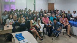 Experiências em Educação Especial do Instituto Municipal Luiz Viana Neto são compartilhadas no III Colóquio Internacional de Pesquisa Aplicada em Educação