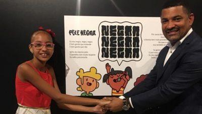 Destaque: estudante da Rede Municipal de Ensino de São Francisco do Conde é premiada no V Concurso para Escritores Escolares