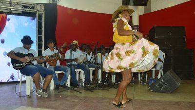 Documentário produzido pelas Secretarias de Comunicação e de Cultura eternizou a memória e as tradições dos grupos de samba de São Francisco do Conde