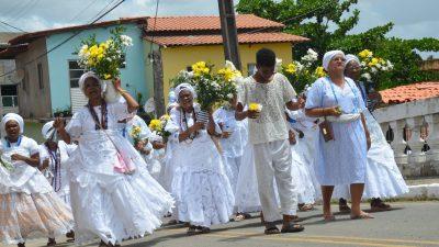 Fé, tradição, sincretismo, cultura, arte, lazer e gastronomia – tudo isso reunido em dois dias de grande festa, que fez cumprir a identidade de Santo Estêvão