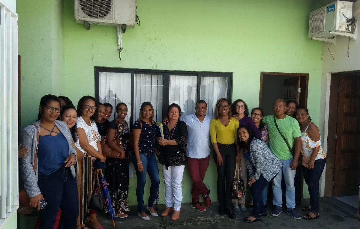 Projeto 'De Olho com a Vigilância', da Secretaria da Saúde, promoveu 4° encontro com os profissionais