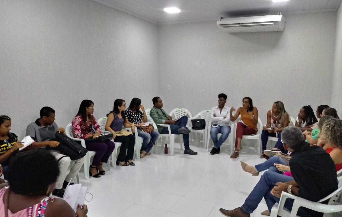 SEDESE: Coordenadores dos programas e serviços participaram de reunião para alinhar ações e estratégias para 2020