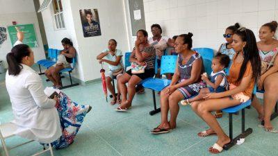 Janeiro Branco 2020: São Bento promoveu ações de Saúde Mental e Mutirão de Atendimento Médico