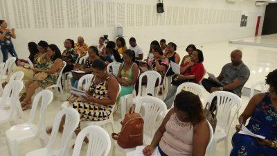 Plano de Ação da Gestão Escolar é tema de formação na SEDUC
