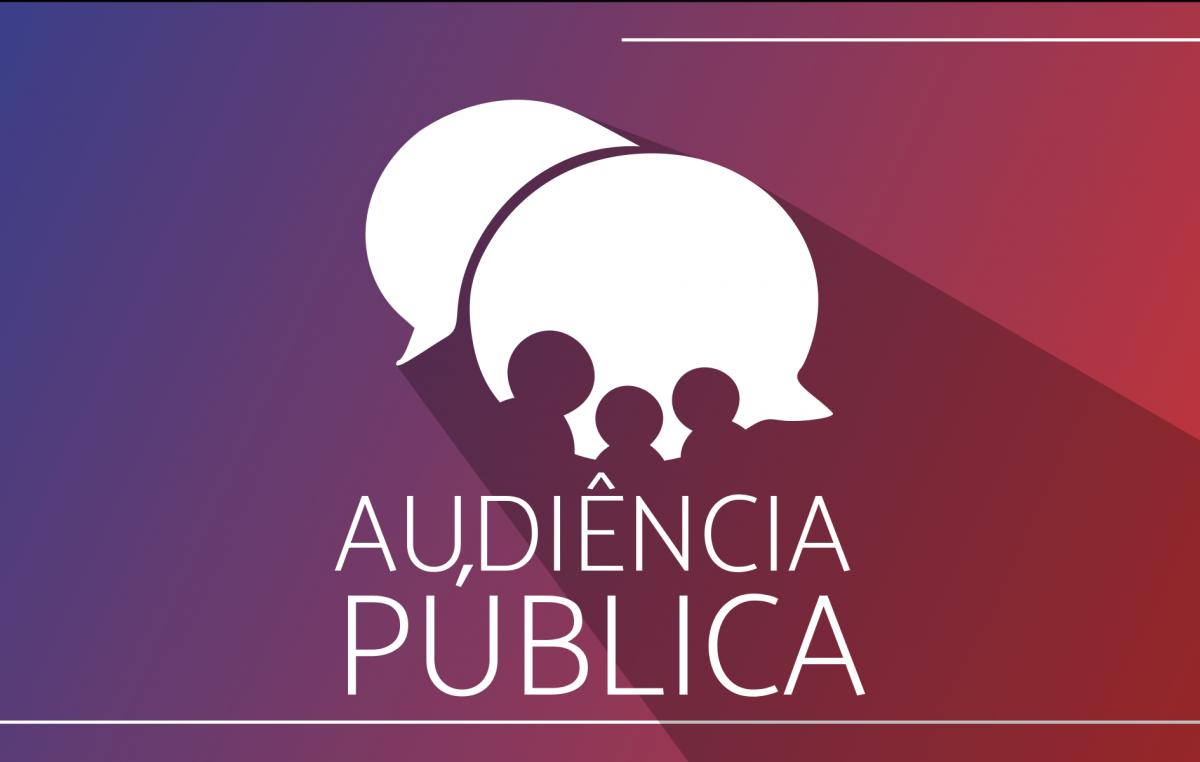 Prefeitura realiza Audiência Pública sobre a Concessão Pública à EMBASA