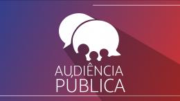 SEFAZ: Audiência Pública Quadrimestral acontecerá no dia 28 de fevereiro (sexta-feira)