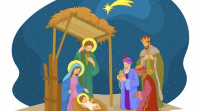 Grupo cultural Reisado Glória e Louvores fará a Festa de Reis dia 04 de janeiro