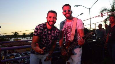 Carnaval Cultural 2020: Com repertórios ecléticos, atrações musicais animaram os foliões