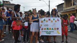 5ª edição do Carna Social trouxe alegria e coloriu às ruas de São Francisco do Conde