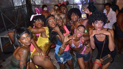 Risos, diversão e criatividade marcaram a Bagunça da Cubamba 2020