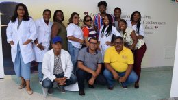 'Dia D' de Vacinação Contra Sarampo mobilizou todas as Unidades de Saúde de São Francisco do Conde