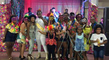 Com muito respeito, 2º Baile Carnavalesco da Diversidade aconteceu nesta última terça-feira (18)