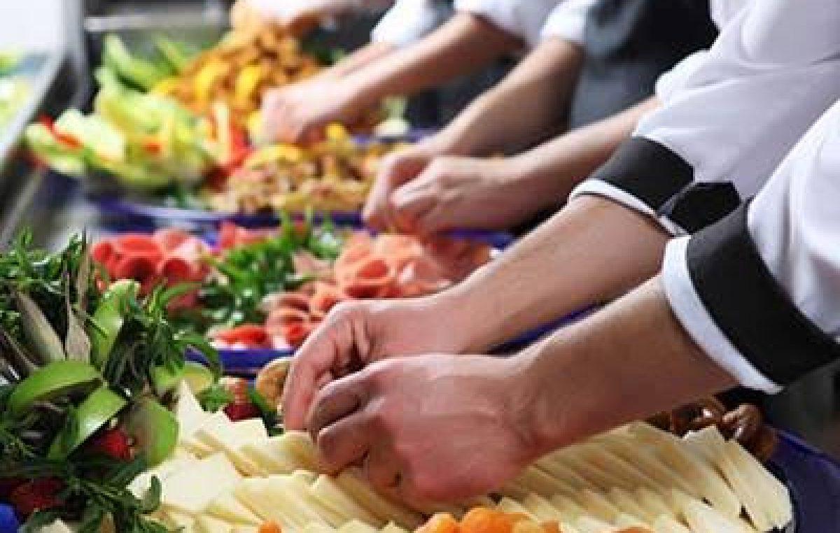 SEDUC realiza formação em Manipulação de Alimentos para os fornecedores de refeição no Diálogos Pedagógicos 2020