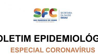 BOLETIM EPIDEMIOLÓGICO Especial Coronavírus – 02/07/2020