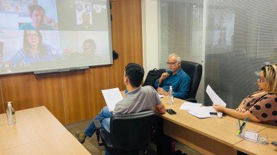 Prefeitos que integram o Consórcio SOMAR decidem manter o fechamento das atividades comerciais