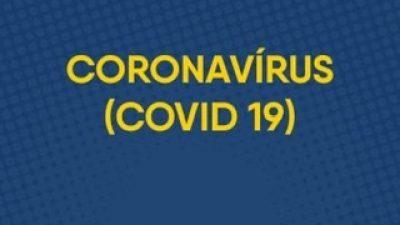 Coronavírus: Bahia segue com 63 casos de Covid-19