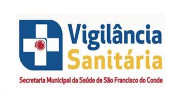 Ações da Vigilância Sanitária e Ambiental seguem acontecendo no município franciscano