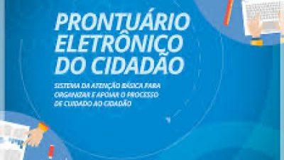 São Francisco do Conde possui 10 Unidades de Saúde com PEC implantado