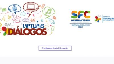 Plataforma digital Diálogo Virtuais proporciona rotina de estudos para os estudantes franciscanos