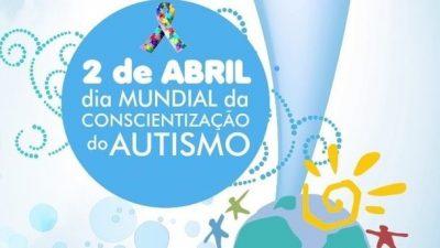 No Dia Mundial de Conscientização do Autismo, São Francisco do Conde comemora o excelente trabalho desenvolvido pelo PROAP