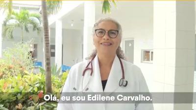 Médica explica como se previnir do Coronavírus