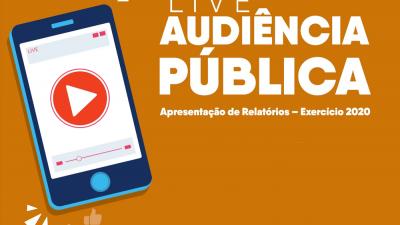 Prefeitura promoverá audiência pública nesta sexta-feira, 29 de maio
