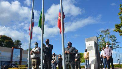 Dia de luta dos franciscanos da Independência da Bahia foi lembrado no município