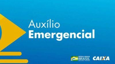 Mais de 9.800 famílias foram aprovadas para receber o auxílio emergencial do Governo Federal