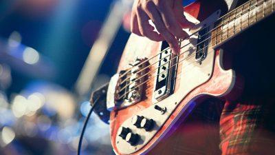 Cadastramento de músicos e/ou profissionais associados ao segmento musical é prorrogado até 07 de agosto