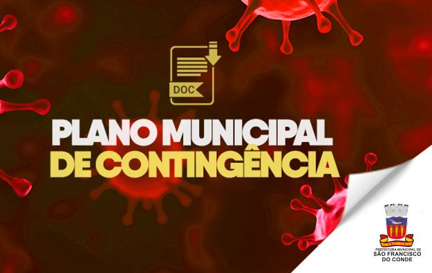 Plano Municipal de Contingência