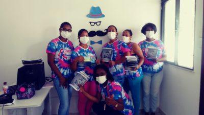 Novembro Azul: Secretaria da Saúde alerta para os cuidados com a saúde dos homens