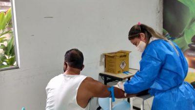 Novembro Azul: Prefeitura realizou Mutirão de Saúde do Homem durante o fim de semana