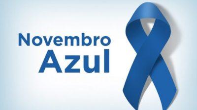 Novembro Azul: Confira a programação do Complexo de Saúde do Caípe de Baixo, por meio do Núcleo de Cuidado à Saúde da Mulher
