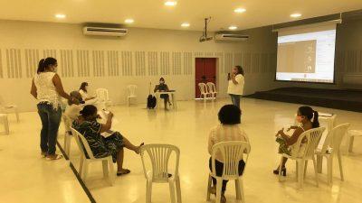 Volta às aulas 2021 – Secretaria da Educação debate retorno das atividades remotas com Comitê Gestor