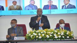 Antônio Calmon toma posse como prefeito de São Francisco do Conde