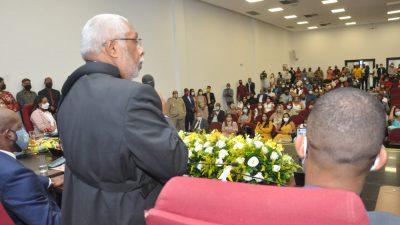 Prefeito Calmon divulgou Secretarias Municipais e a organização administrativa em 2021