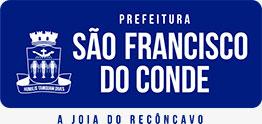 Portal da Prefeitura Municipal de São Francisco do Conde – Bahia