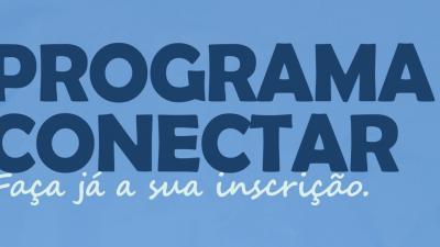 """Programa """"CONECTAR"""" oferece vagas para jovens de 16 a 29 anos"""