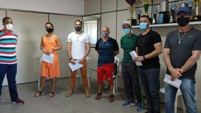 Reabertura da Academia Pública Municipal e novas inscrições começam em 15 de junho
