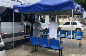 Saúde divulga resultados da ação 'Franciscanos no Combate ao  Coronavírus'