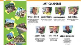 Cultura e Turismo de São Francisco do Conde vão estar representados na Live do Instituto Diamantes da Bahia