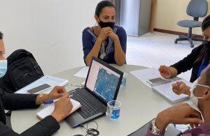 SECULT e SEPLANDEC se unem para tratativa de melhorias do Mercado Cultural e comércio local
