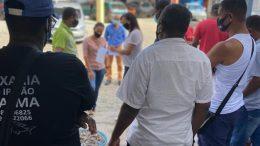Equipe da SEPLANDEC realizou Visita Técnica à Feira
