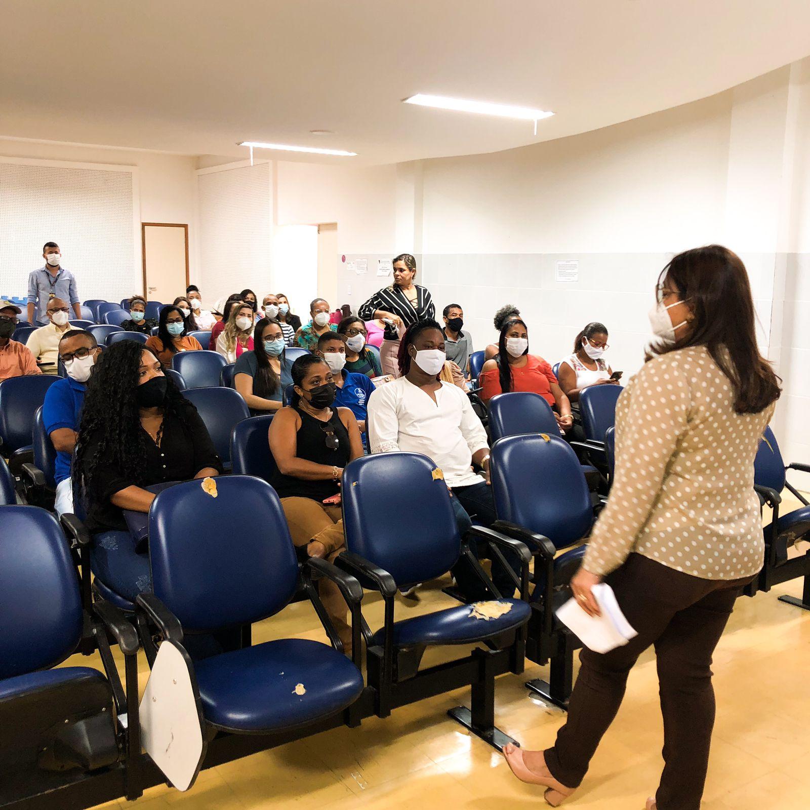 Prefeitura de São Francisco do Conde investe em modernidade e tecnologia para benefícios sociais e políticas públicas